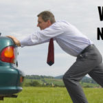 xe hơi không thể khởi động